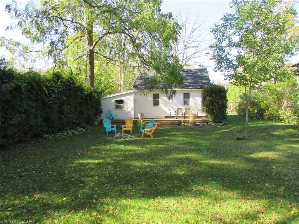 14 CATHERINE Street, Bayfield, Ontario (ID 227634)