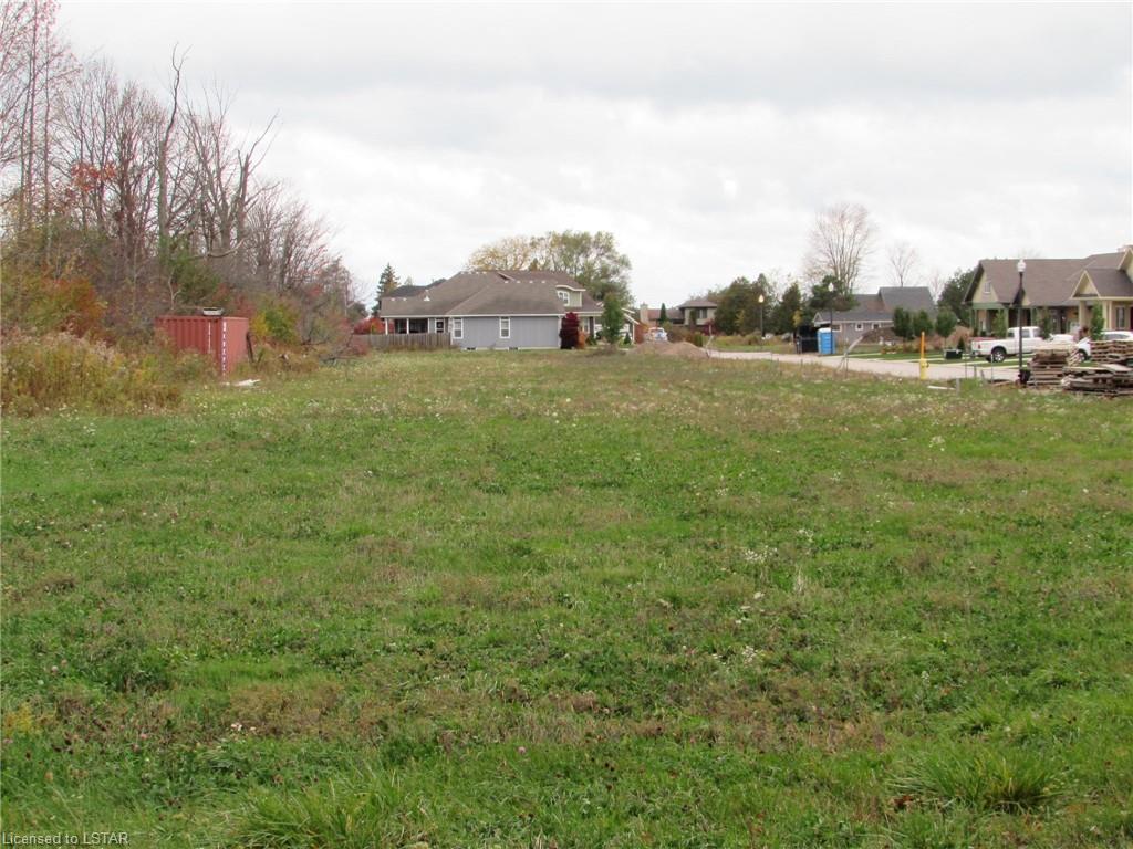 16 THIMBLEWEED Drive, Bayfield, Ontario (ID 230948)