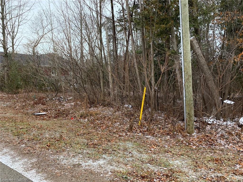 1 EUGENE Street, Bayfield, Ontario (ID 235698)