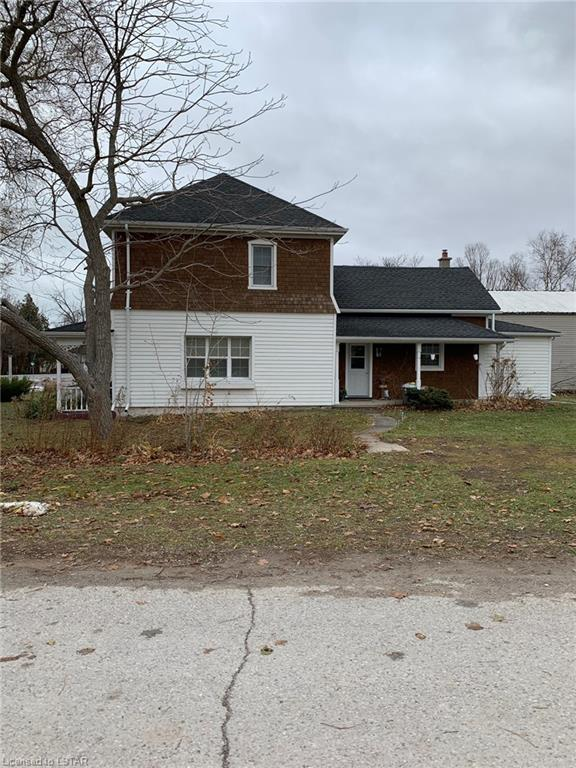 5 THE SQUARE Highway, Bayfield, Ontario (ID 235971)