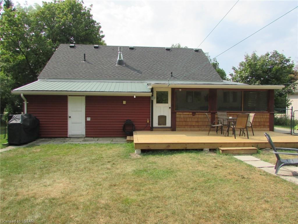 35 CHRISTY Street, Bayfield, Ontario (ID 251392)
