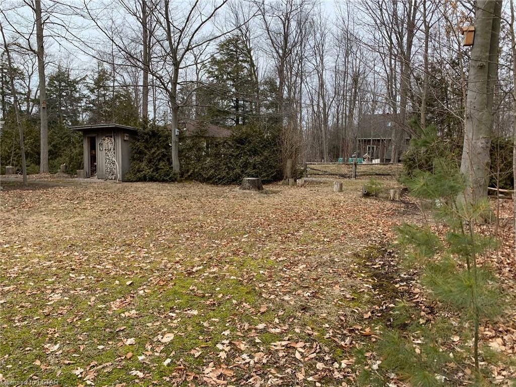 84145B UPPER Road, Ashfield-colborne-wawanosh Township, Ontario (ID 252086)