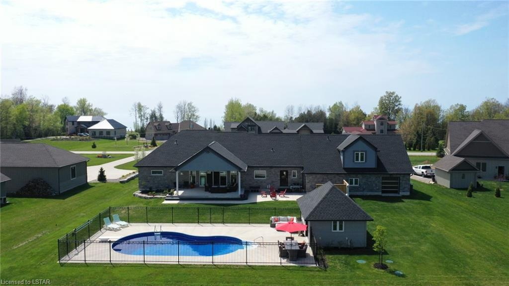 78926 MCILWAIN Line, Central Huron, Ontario (ID 261588)