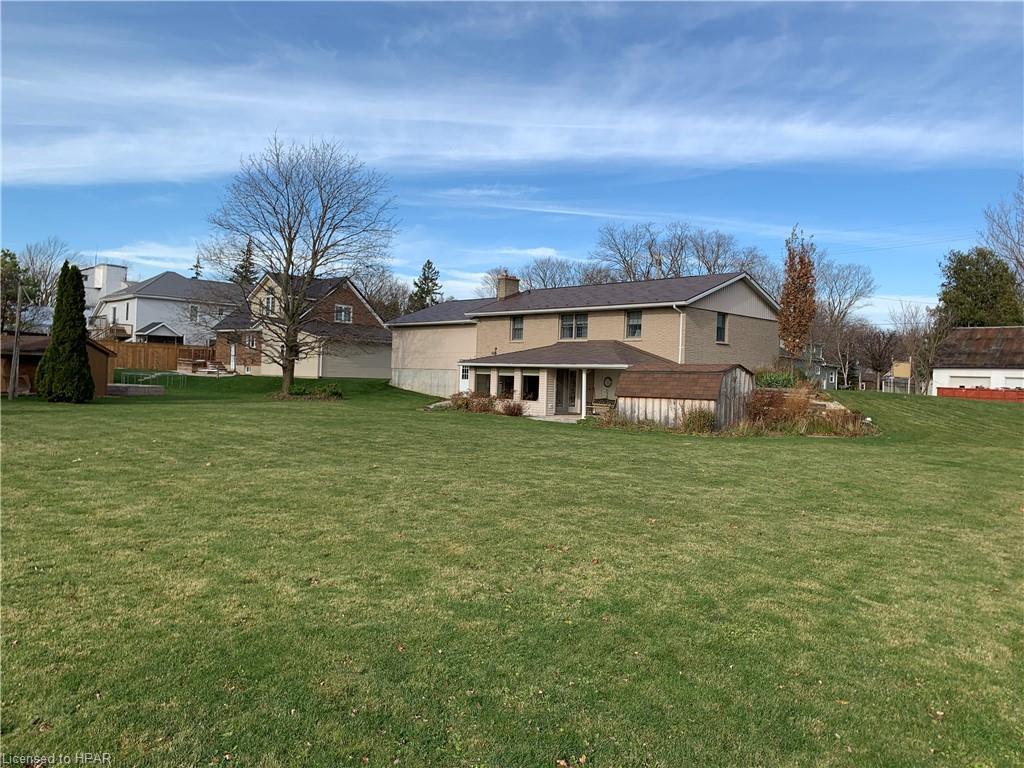 38813 MILL Road, Varna, Ontario (ID 40045175)
