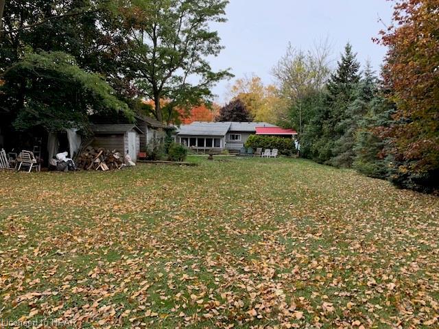 70 TUYLL Street, Bayfield, Ontario (ID 40034570)