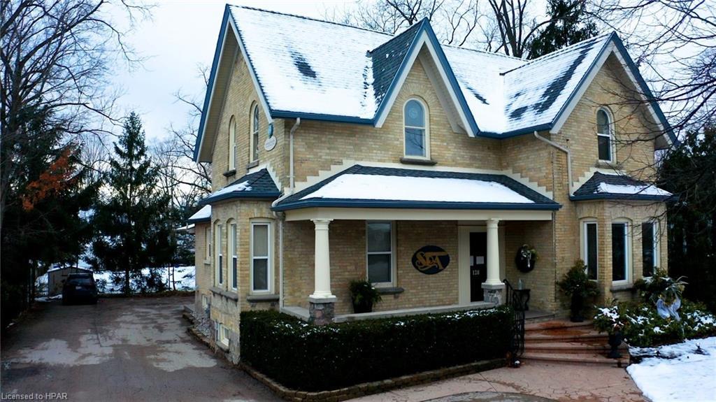 128 ALBERT Street, Clinton, Ontario (ID 40050486)