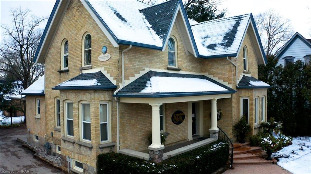 128 ALBERT Street, Clinton, Ontario (ID 40050555)