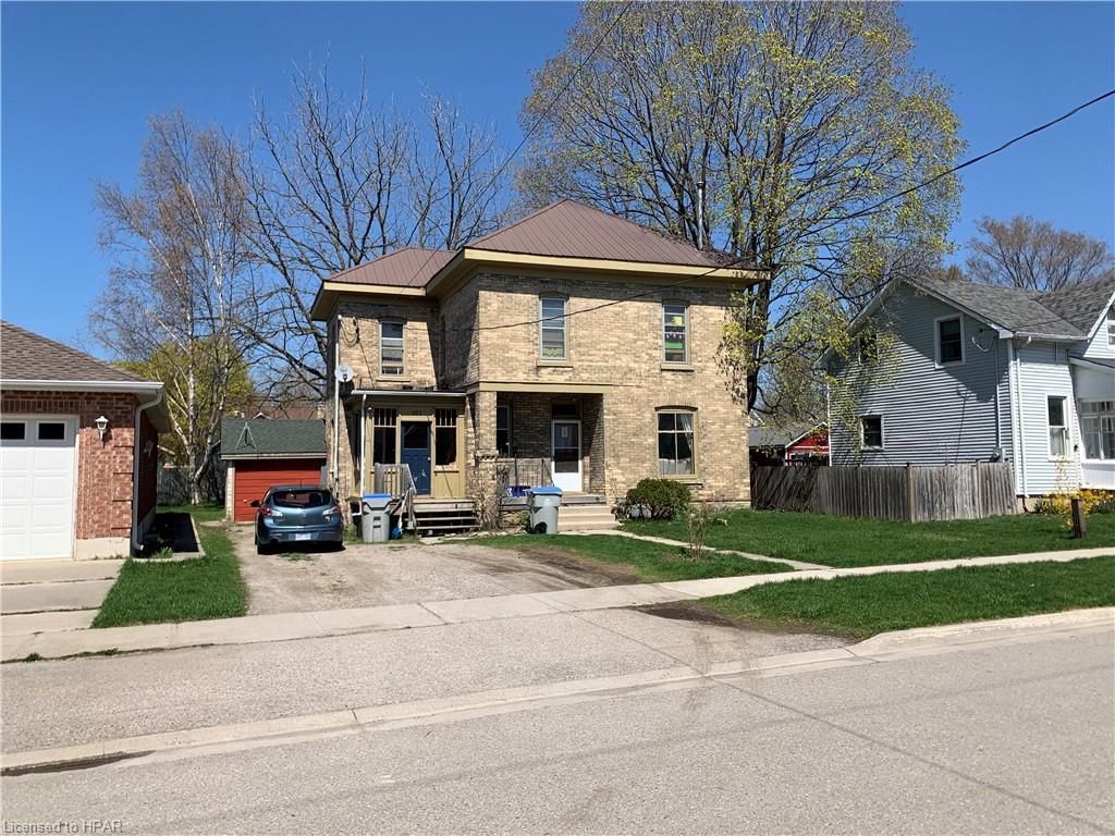 101 NEWGATE Street, Goderich, Ontario (ID 40098631)