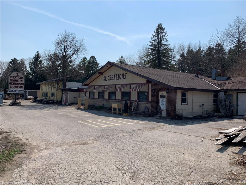 75761 BLUEWATER Highway, Bayfield, Ontario (ID 40098557)