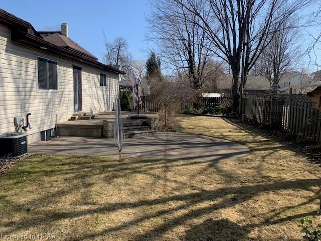 182 NEWGATE Street, Goderich, Ontario (ID 40087445)