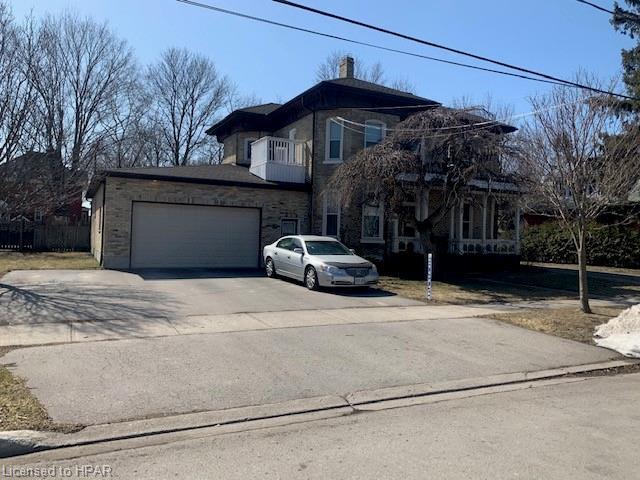 182 NEWGATE Street, Goderich, Ontario (ID 40091130)
