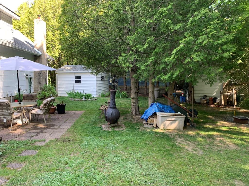 14 GEORGE Street, Bayfield, Ontario (ID 40115961)