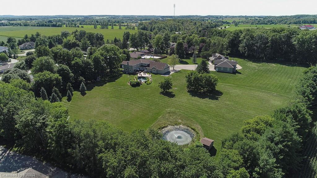 1309 QUEENS BUSH Road, Wellesley, Ontario (ID 40014056)