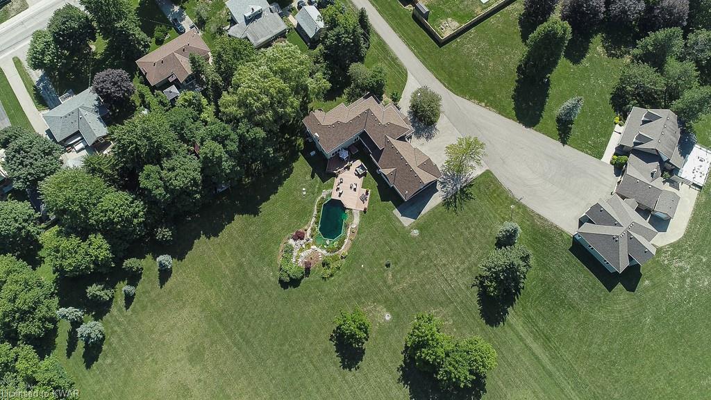1309 QUEENS BUSH Road, Wellesley, Ontario (ID 40073760)