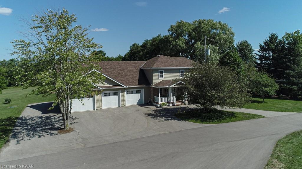 1309 QUEENS BUSH Road, Wellesley, Ontario (ID 40151552)