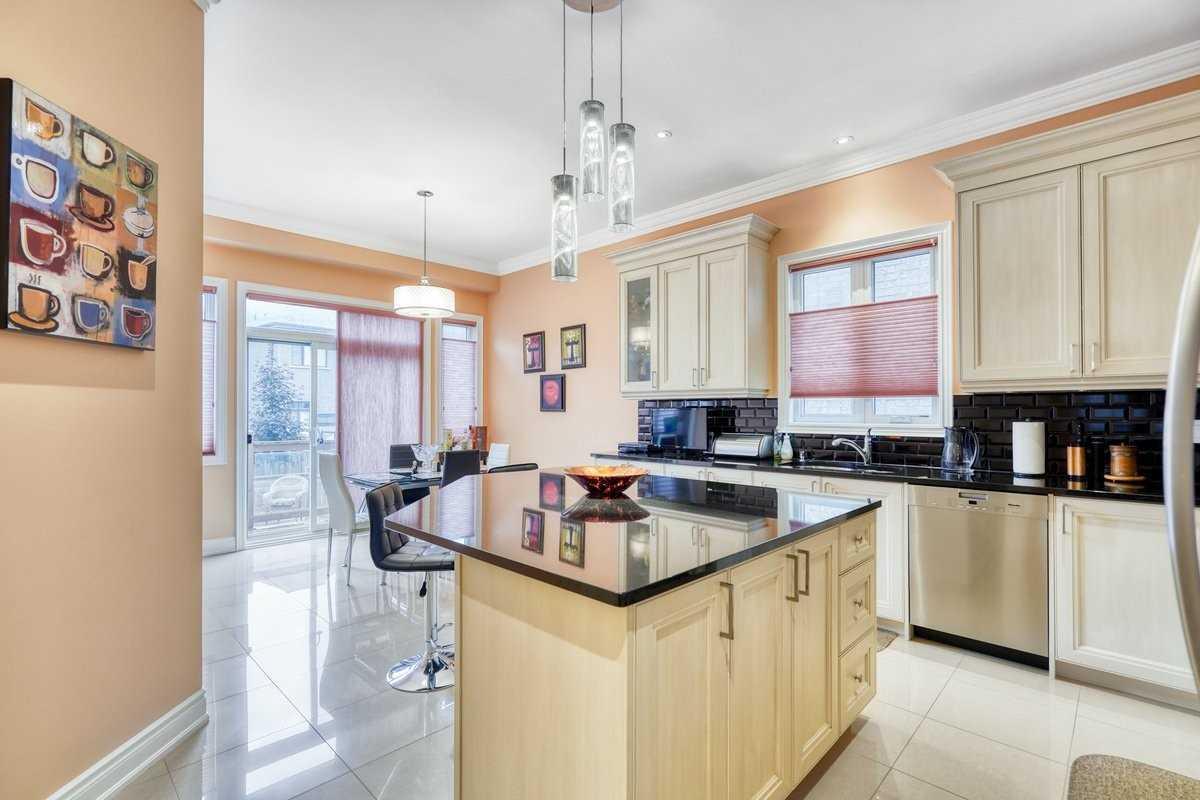 599 Pleasant Ridge Ave, Vaughan, Ontario (ID N4676200)