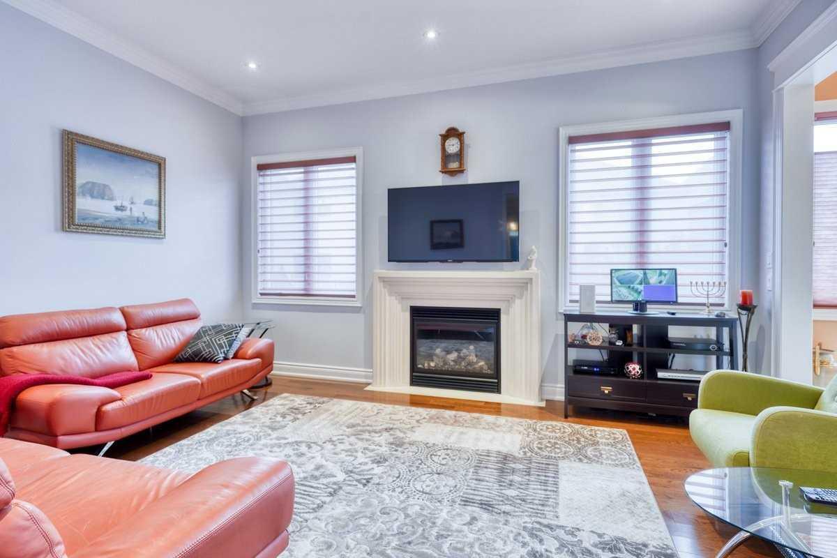 599 Pleasant Ridge Ave, Vaughan, Ontario (ID N4901083)