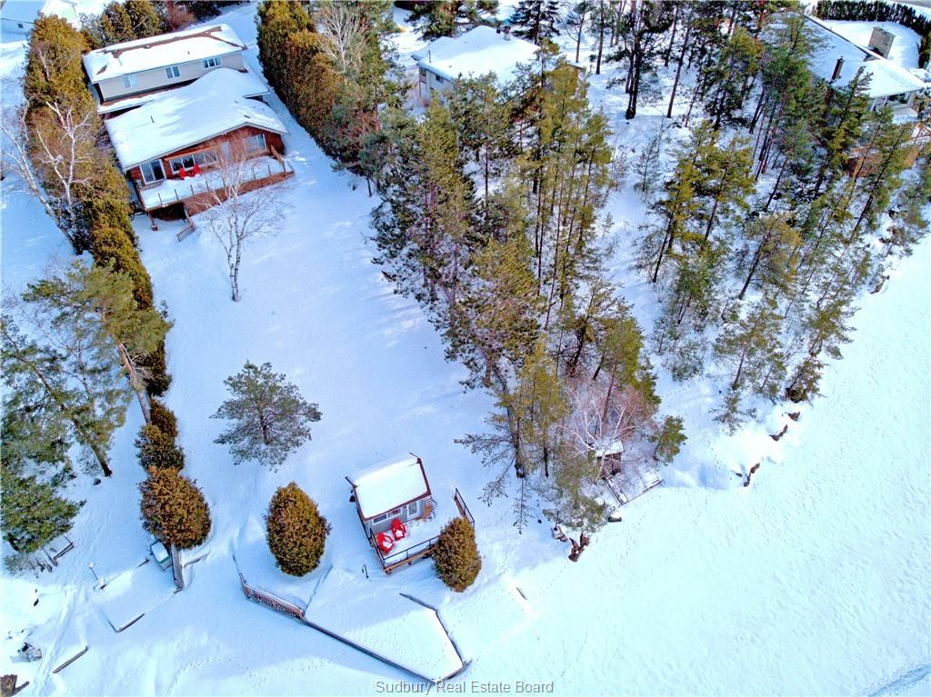 1128 Ramsey Lake Road, Sudbury, Ontario (ID 2084516)