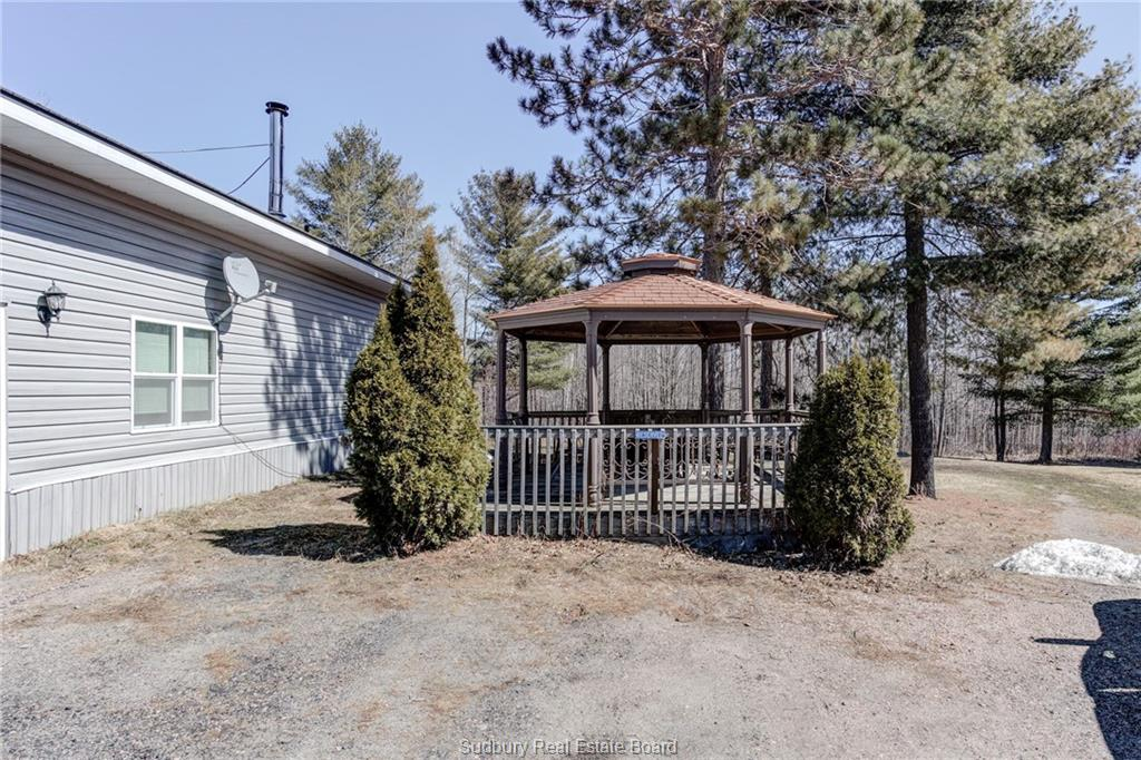 30-44 Presqu'ile Road, Noelville, Ontario (ID 2094260)