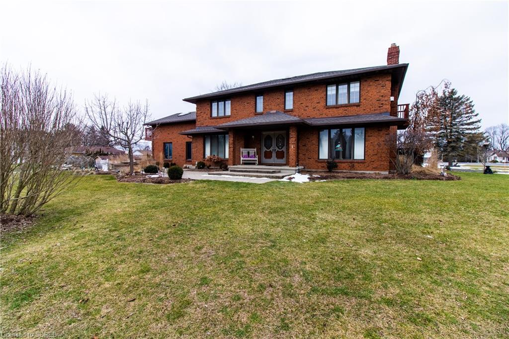 1 KING Crescent, Courtland, Ontario (ID 30788668)