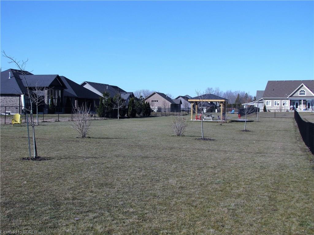 114 REGATTA Drive, Port Dover, Ontario (ID 40018053)