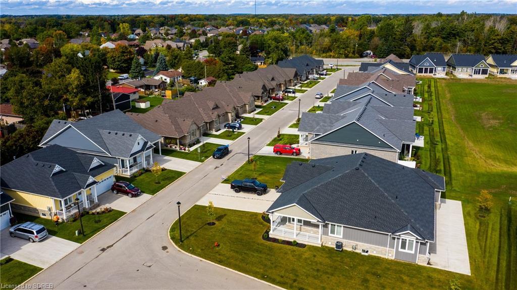 84 SCHOONER Drive, Port Dover, Ontario (ID 40027720)