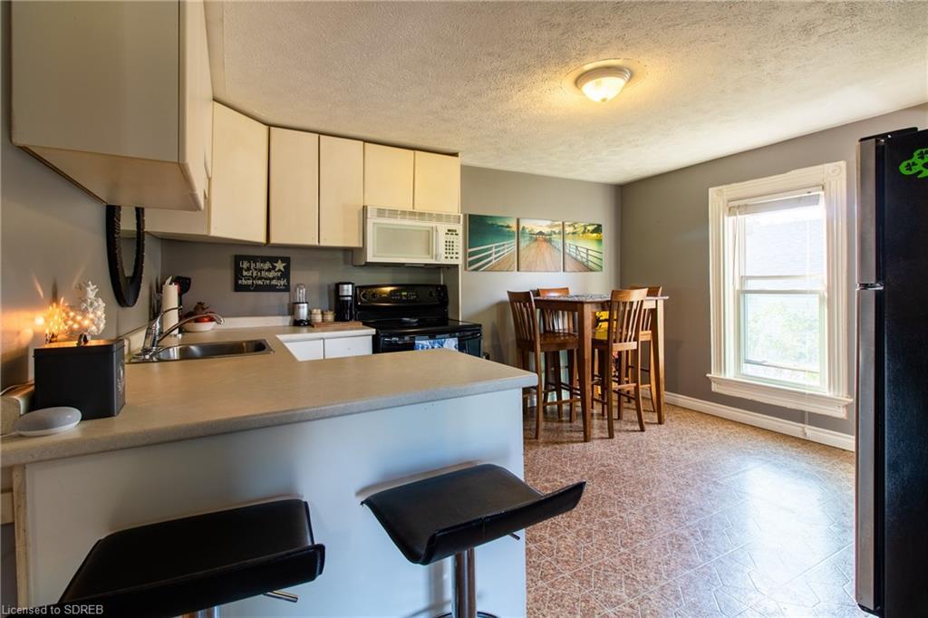 615 MAIN Street, Port Dover, Ontario (ID 40061600)