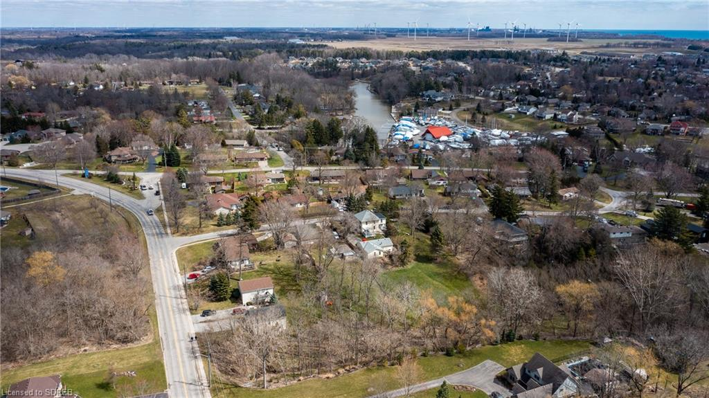 40 SILVER LAKE Drive, Port Dover, Ontario (ID 40089422)