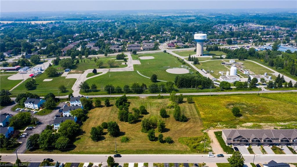 38 NEW LAKESHORE Road, Port Dover, Ontario (ID 40140285)