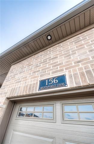 156 Mountain Holly Court, Waterloo, Ontario (ID 30769126)