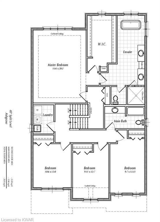 160 Mountain Holly Court, Waterloo, Ontario (ID 30785463)