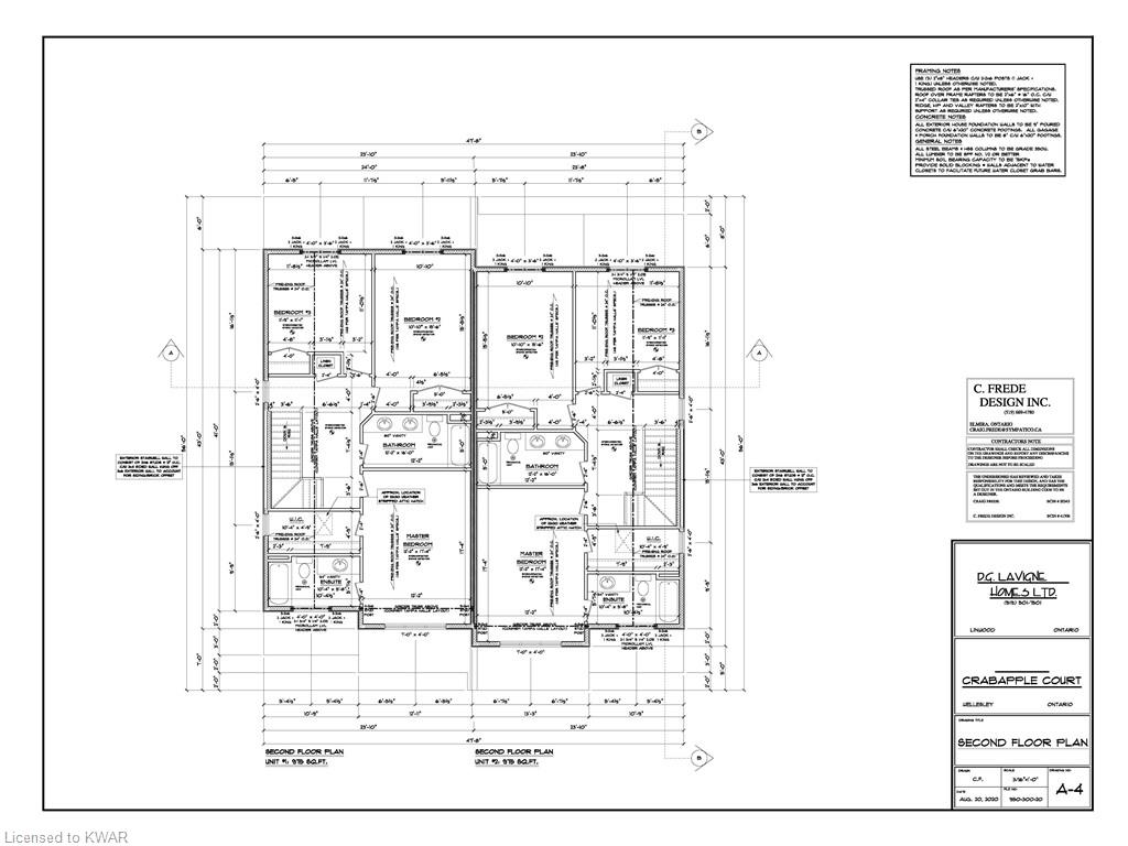 75 CRAB APPLE Court, Wellesley, Ontario (ID 40033339)