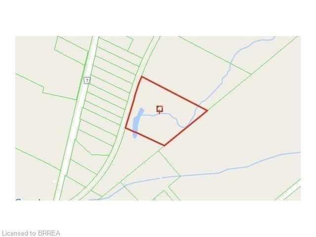 4 KERR TRACT ., Brantford, Ontario (ID 30809835)