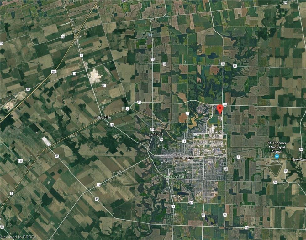DENNIS Road, St. Thomas, Ontario (ID 40040600)