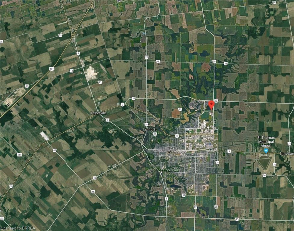 DENNIS Road, St. Thomas, Ontario (ID 40040528)