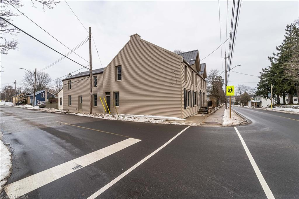 87 NORTHUMBERLAND Street, Ayr, Ontario (ID 40051440)