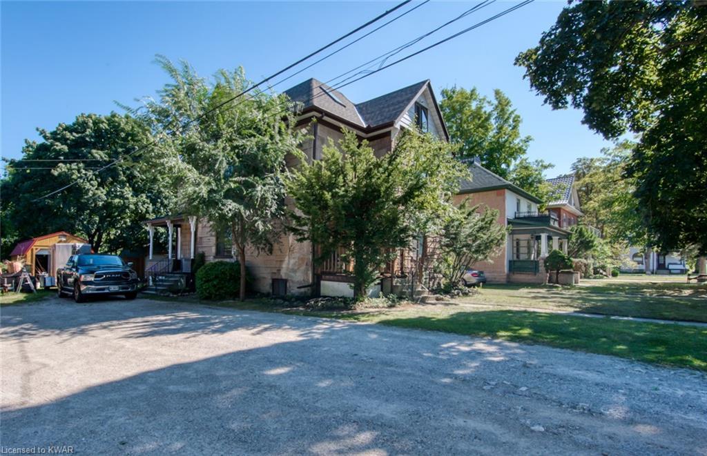 235 LOWTHER Street S, Cambridge, Ontario (ID 40166798)