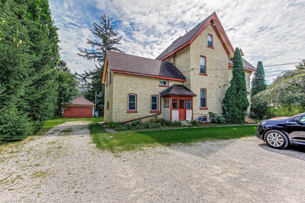30 WILSON Street, Seaforth, Ontario (ID 40167507)