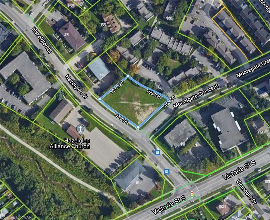 42 HAZELGLEN Drive, Kitchener, Ontario (ID 40167631)