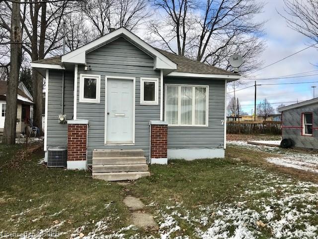 7 CLIFFORD Avenue, North Bay, Ontario (ID 231991)