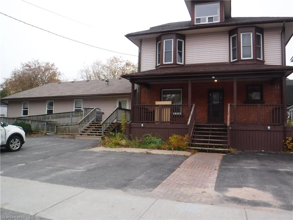 319 FIRST Avenue E, North Bay, Ontario (ID 233948)