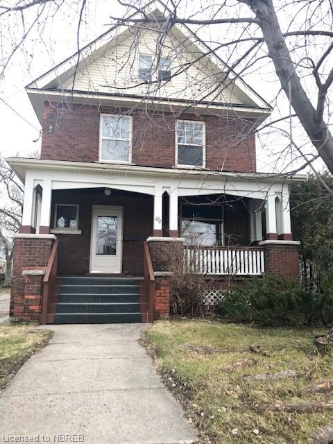 328 WORTHINGTON Street W, North Bay, Ontario (ID 240336)
