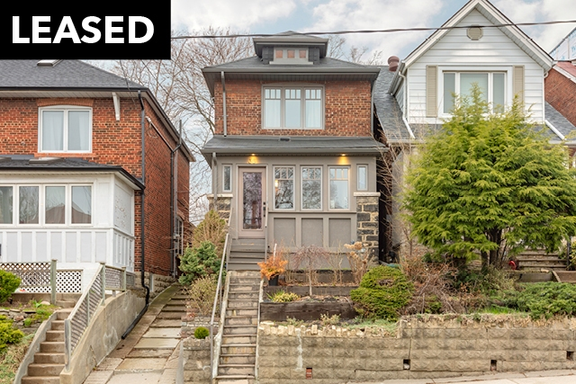 36 Runnymede Road, Toronto, Ontario (ID W4500758)