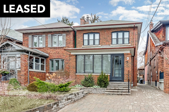 4 Briarcroft Road, Toronto, Ontario (ID W4477096)