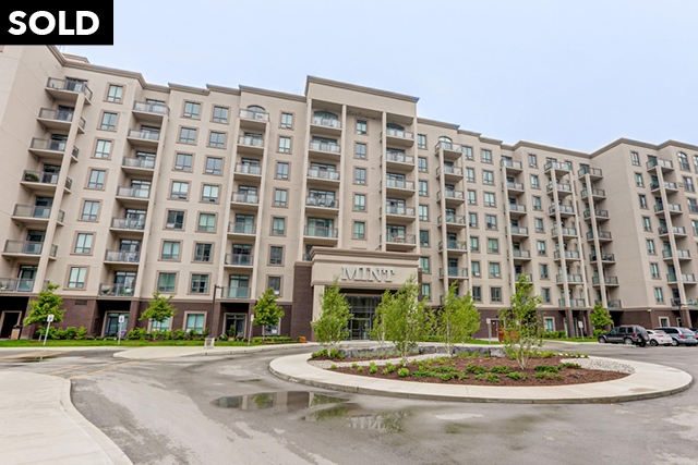 2490 Old Bronte Road #709, Oakville, Ontario (ID W4484058)