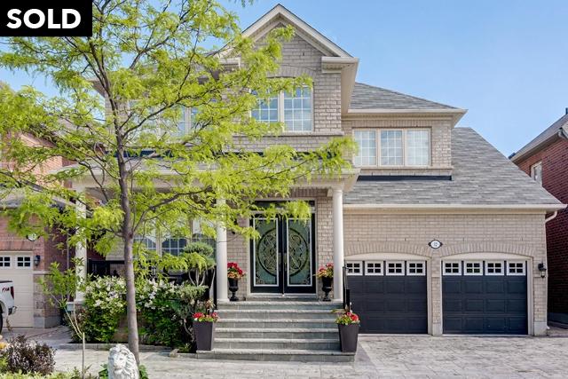 12 Josephine Road, Vaughan, Ontario (ID N4492024)