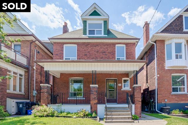 278 Keele Street, Toronto, Ontario (ID W4501493)