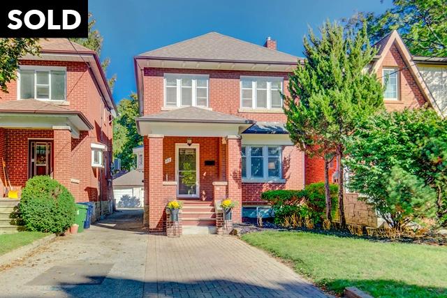 33 Brumell Avenue, Toronto, Ontario (ID W4603479)