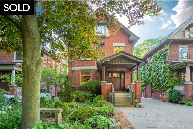 242 Evelyn Avenue, Toronto, Ontario (ID W4797023)
