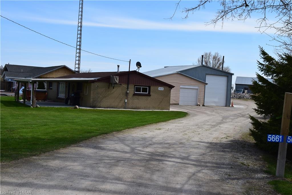 5659 CLANDEBOYE Drive, Lucan, Ontario (ID 244963)